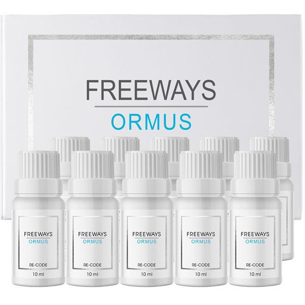 freeways-ormus